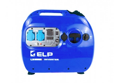 Инверторный бензогенератор LH2500i 2.5kw with Reset